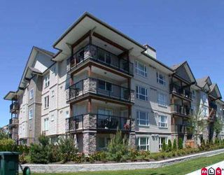 """Main Photo: 313 5465 203RD ST in Langley: Langley City Condo for sale in """"STN.54"""" : MLS®# F2511572"""