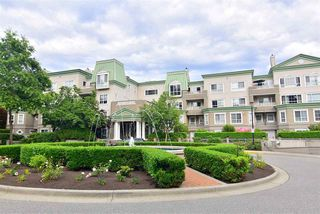 Main Photo: 315-2970 Princess Cres in Coquitlam: Canyon Springs Condo for rent