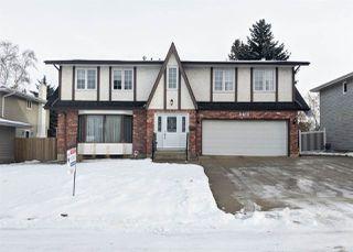 Photo 1: 5615 151 Street in Edmonton: Zone 14 House for sale : MLS®# E4168115