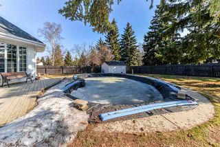 Photo 22: 5615 151 Street in Edmonton: Zone 14 House for sale : MLS®# E4168115
