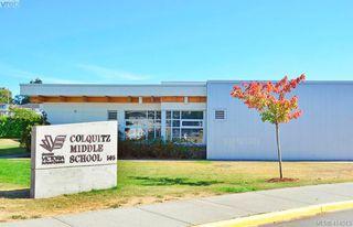 Photo 26: 330 W Burnside Rd in VICTORIA: SW Tillicum Condo for sale (Saanich West)  : MLS®# 822178