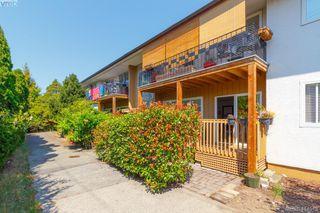 Photo 1: 330 W Burnside Rd in VICTORIA: SW Tillicum Condo for sale (Saanich West)  : MLS®# 822178