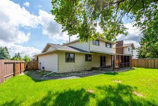 Photo 30: 2216 112 Street in Edmonton: Zone 16 House for sale : MLS®# E4169957