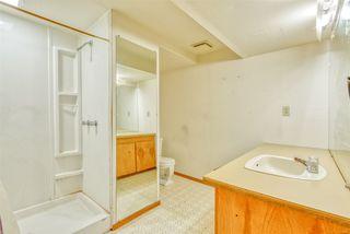 Photo 26: 2216 112 Street in Edmonton: Zone 16 House for sale : MLS®# E4169957