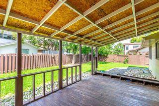 Photo 28: 2216 112 Street in Edmonton: Zone 16 House for sale : MLS®# E4169957
