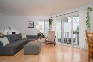 Photo 9: 103 1045 W 8TH Avenue in Vancouver: Fairview VW Condo for sale (Vancouver West)  : MLS®# R2404739