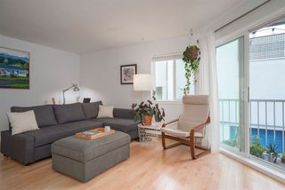 Photo 10: 103 1045 W 8TH Avenue in Vancouver: Fairview VW Condo for sale (Vancouver West)  : MLS®# R2404739