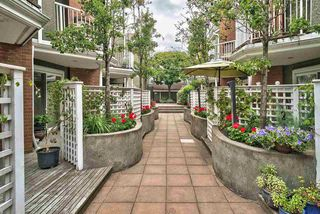 Photo 2: 103 1045 W 8TH Avenue in Vancouver: Fairview VW Condo for sale (Vancouver West)  : MLS®# R2404739