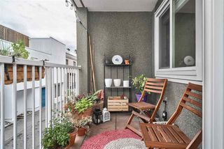Photo 15: 103 1045 W 8TH Avenue in Vancouver: Fairview VW Condo for sale (Vancouver West)  : MLS®# R2404739