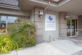 "Photo 20: 115 8888 202 Street in Langley: Walnut Grove Condo for sale in ""Chartwell Langley Gardens"" : MLS®# R2406597"