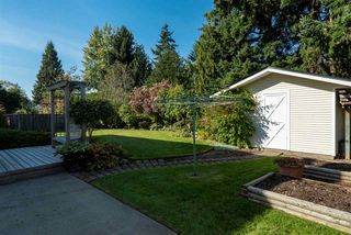 Photo 18: 19669 34A Avenue in Langley: Brookswood Langley House for sale : MLS®# R2412500
