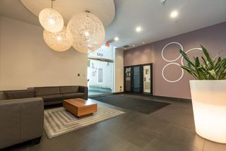 """Photo 3: 203 1252 HORNBY Street in Vancouver: Downtown VW Condo for sale in """"PURE"""" (Vancouver West)  : MLS®# R2413688"""