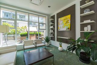 """Photo 19: 203 1252 HORNBY Street in Vancouver: Downtown VW Condo for sale in """"PURE"""" (Vancouver West)  : MLS®# R2413688"""