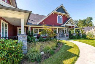 "Photo 2: 10428 WILDROSE Drive in Rosedale: Rosedale Popkum House for sale in ""Rose Garden Estates"" : MLS®# R2418839"