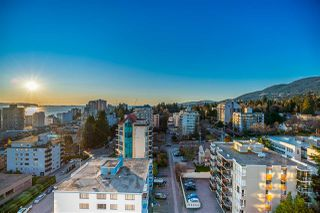 "Photo 3: 1504 650 16TH Street in West Vancouver: Ambleside Condo for sale in ""Westshore Place"" : MLS®# R2421751"