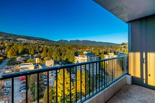 "Photo 10: 1504 650 16TH Street in West Vancouver: Ambleside Condo for sale in ""Westshore Place"" : MLS®# R2421751"