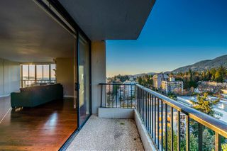 "Photo 9: 1504 650 16TH Street in West Vancouver: Ambleside Condo for sale in ""Westshore Place"" : MLS®# R2421751"