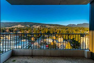 "Photo 8: 1504 650 16TH Street in West Vancouver: Ambleside Condo for sale in ""Westshore Place"" : MLS®# R2421751"