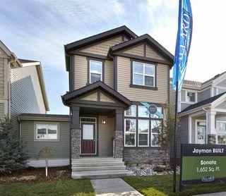 Photo 1: 2807 ANTON Wynd in Edmonton: Zone 55 House for sale : MLS®# E4181382