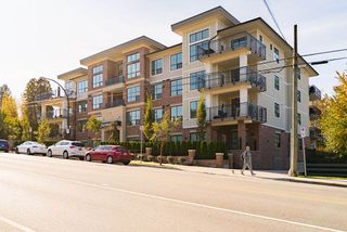 """Main Photo: 201 12367 224 Street in Maple Ridge: West Central Condo for sale in """"Falcon House"""" : MLS®# R2425214"""