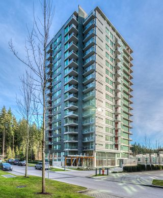 Photo 1:  in Vancouver: UBC Condo for rent : MLS®# AR129