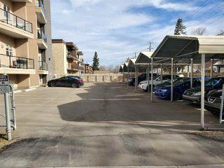 Photo 15: 302 10905 109 Street in Edmonton: Zone 08 Condo for sale : MLS®# E4195066
