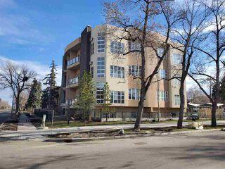 Photo 1: 302 10905 109 Street in Edmonton: Zone 08 Condo for sale : MLS®# E4195066