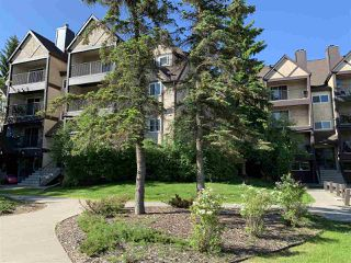 Photo 22: 8013 TUDOR Glen: St. Albert Condo for sale : MLS®# E4201737