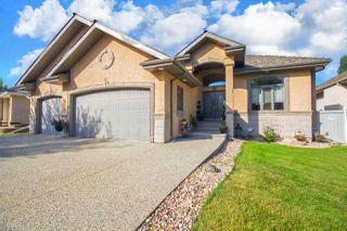Photo 1: 53 KINGSWAY Drive: St. Albert House for sale : MLS®# E4203470