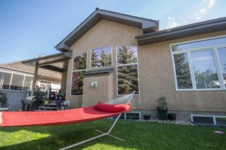 Photo 22: 53 KINGSWAY Drive: St. Albert House for sale : MLS®# E4203470
