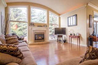 Photo 10: 53 KINGSWAY Drive: St. Albert House for sale : MLS®# E4203470