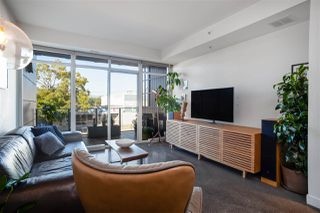 "Photo 4: 203 256 E 2ND Avenue in Vancouver: Mount Pleasant VE Condo for sale in ""JACOBSEN"" (Vancouver East)  : MLS®# R2481756"