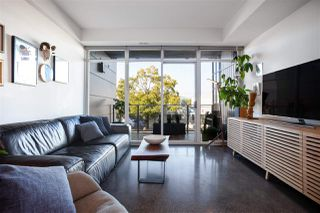 "Photo 3: 203 256 E 2ND Avenue in Vancouver: Mount Pleasant VE Condo for sale in ""JACOBSEN"" (Vancouver East)  : MLS®# R2481756"