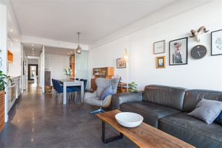 "Photo 2: 203 256 E 2ND Avenue in Vancouver: Mount Pleasant VE Condo for sale in ""JACOBSEN"" (Vancouver East)  : MLS®# R2481756"