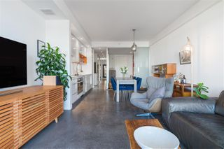 "Photo 1: 203 256 E 2ND Avenue in Vancouver: Mount Pleasant VE Condo for sale in ""JACOBSEN"" (Vancouver East)  : MLS®# R2481756"