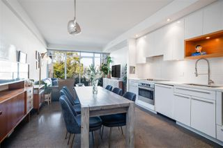 "Photo 5: 203 256 E 2ND Avenue in Vancouver: Mount Pleasant VE Condo for sale in ""JACOBSEN"" (Vancouver East)  : MLS®# R2481756"