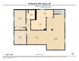 Photo 33: 16 WALNUT Drive SW in Calgary: Wildwood Detached for sale : MLS®# A1022816