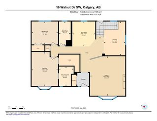 Photo 32: 16 WALNUT Drive SW in Calgary: Wildwood Detached for sale : MLS®# A1022816