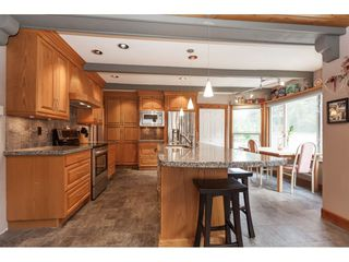 Photo 9: 2 23165 OLD YALE Road in Langley: Campbell Valley House for sale : MLS®# R2489880