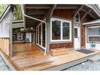 Photo 29: 2 23165 OLD YALE Road in Langley: Campbell Valley House for sale : MLS®# R2489880