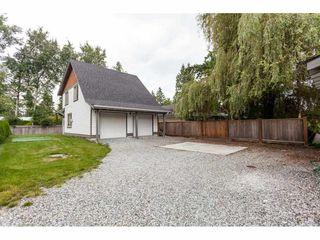 Photo 31: 2 23165 OLD YALE Road in Langley: Campbell Valley House for sale : MLS®# R2489880