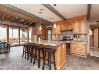 Photo 11: 2 23165 OLD YALE Road in Langley: Campbell Valley House for sale : MLS®# R2489880