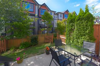 Photo 25: 21 6378 142 Street in Surrey: Sullivan Station Townhouse for sale : MLS®# R2491271