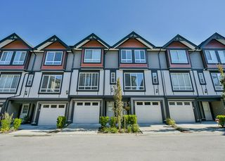 Photo 3: 21 6378 142 Street in Surrey: Sullivan Station Townhouse for sale : MLS®# R2491271