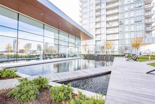 Photo 2: 4203 4670 ASSEMBLY Way in Burnaby: Metrotown Condo for sale (Burnaby South)  : MLS®# R2492603