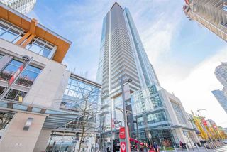 Photo 1: 4203 4670 ASSEMBLY Way in Burnaby: Metrotown Condo for sale (Burnaby South)  : MLS®# R2492603