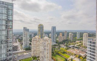 Photo 11: 4203 4670 ASSEMBLY Way in Burnaby: Metrotown Condo for sale (Burnaby South)  : MLS®# R2492603