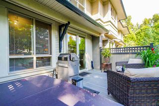 "Photo 39: 49 100 KLAHANIE Drive in Port Moody: Port Moody Centre Townhouse for sale in ""INDIGO"" : MLS®# R2495389"