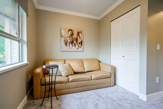 "Photo 32: 49 100 KLAHANIE Drive in Port Moody: Port Moody Centre Townhouse for sale in ""INDIGO"" : MLS®# R2495389"