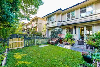"Photo 40: 49 100 KLAHANIE Drive in Port Moody: Port Moody Centre Townhouse for sale in ""INDIGO"" : MLS®# R2495389"
